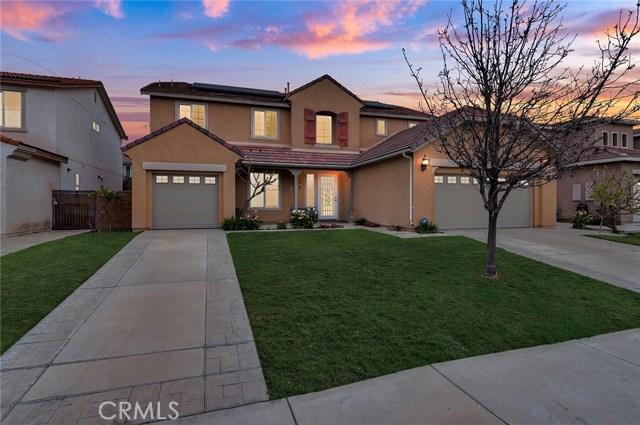 14446 Dalebrook Drive, Eastvale, CA 92880