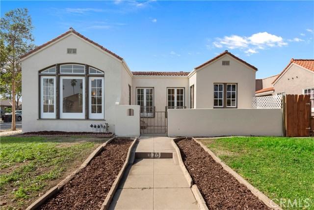 830 S Birch Street, Santa Ana, CA 92701
