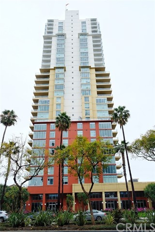 400 W Ocean Boulevard #203, Long Beach, CA 90802