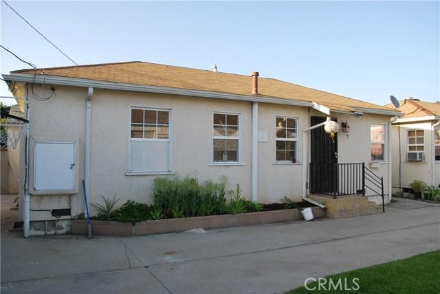 5823 Lewis Avenue, Long Beach, CA 90805