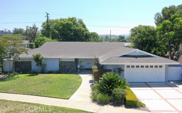 623 S Wellington Road, Orange, CA 92869