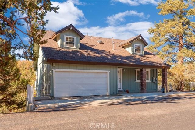 596 Villa Grove Avenue, Big Bear, CA 92314