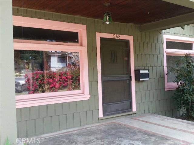 548 Herbert St, Pasadena, CA 91104 Photo 2