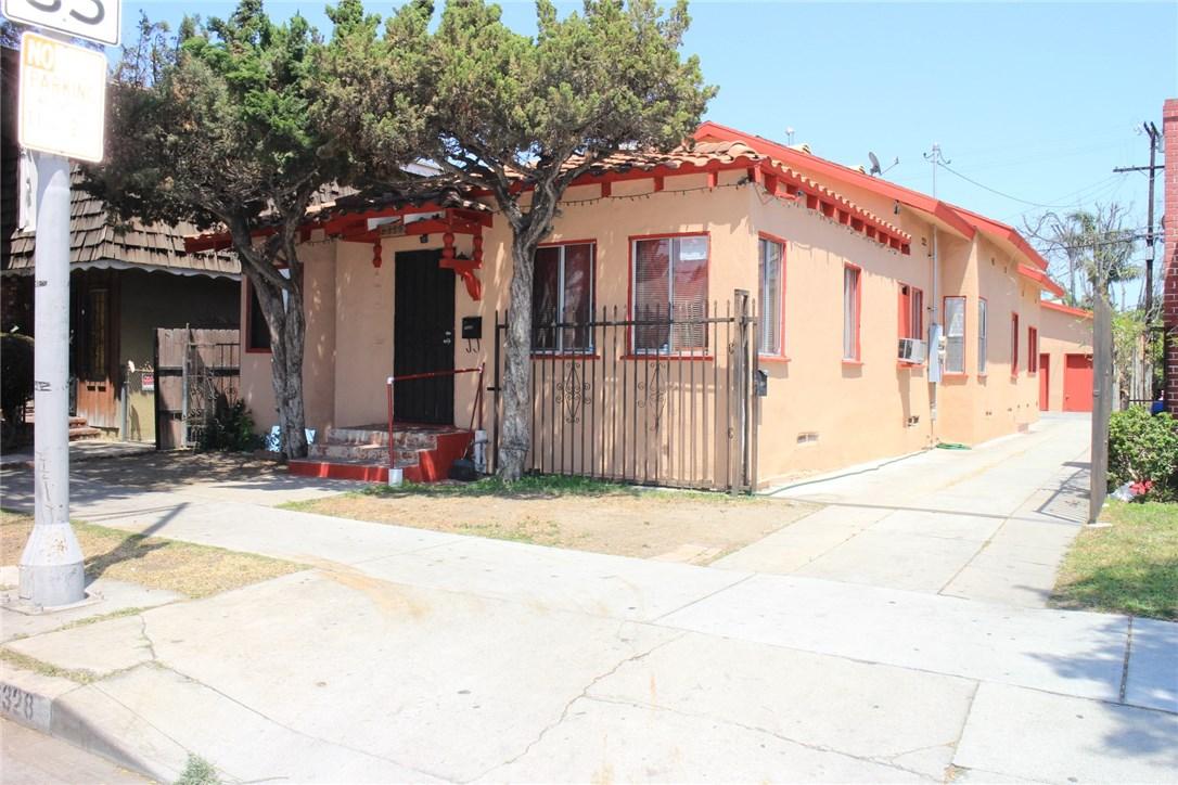 6326 State Street, Huntington Park, CA 90255
