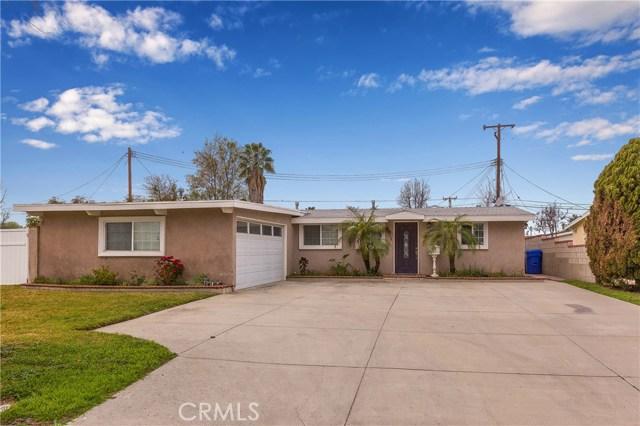 4911 N Banewell Avenue, Covina, CA 91722