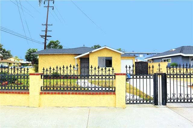 11003 Ferina Street, Norwalk, CA 90650