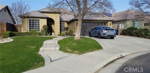 13306 Scafell Pike Street, Bakersfield, CA 93314