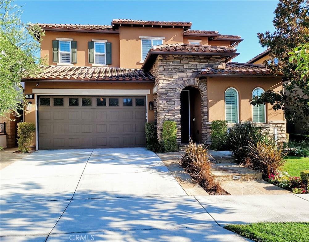 Photo of 78 Summerland Circle, Aliso Viejo, CA 92656
