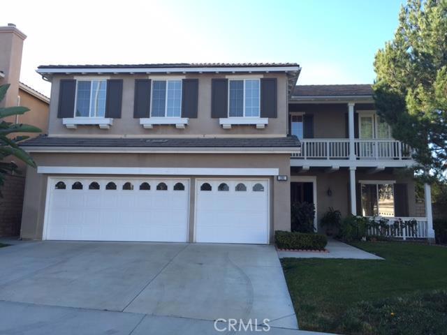 1261 Bellavista Drive, Walnut, CA 91789