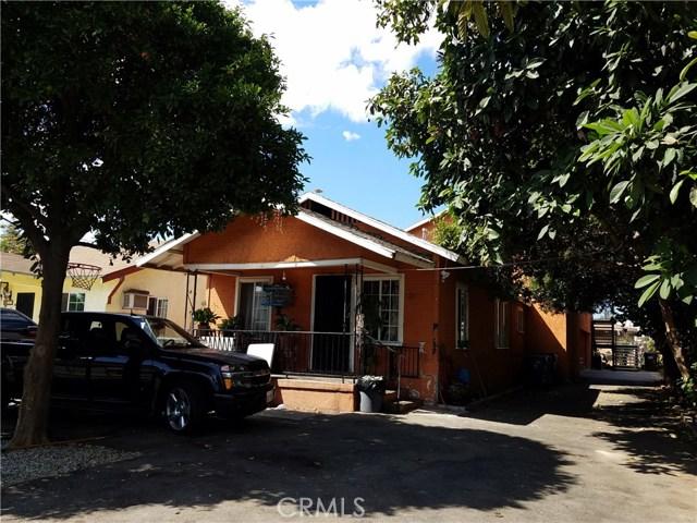 1239 Mcbride S, Los Angeles, CA 90022
