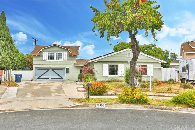 16708 Oleander Circle, Fountain Valley, CA 92708
