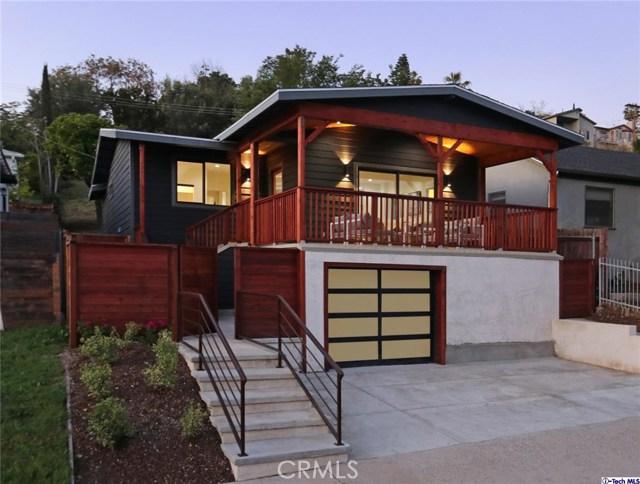 4763 Mendota Avenue, Los Angeles, CA 90042