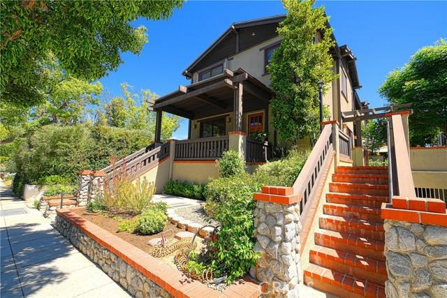 322 Alpine St, Pasadena, CA 91106 Photo