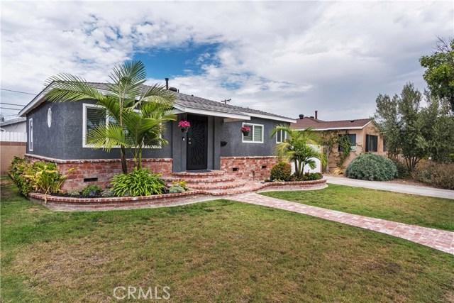 5033 Rose Avenue, Long Beach, CA 90807