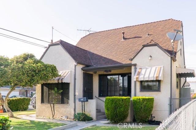 4403 E 55th St, Maywood, CA 90270 Photo