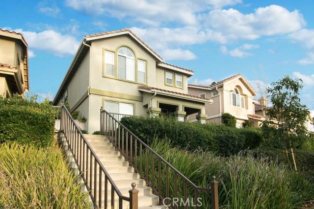 11 Paseo Dalia, Rancho Santa Margarita, CA 92688