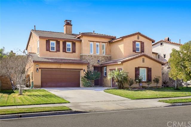 6723 Black Forest Drive, Eastvale, CA 92880