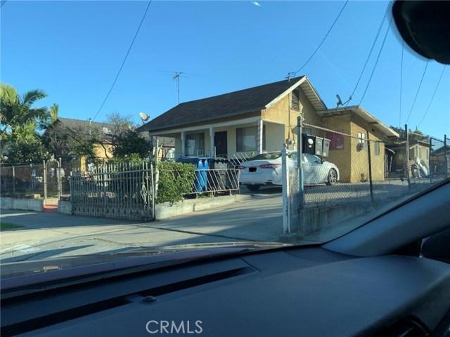 302 N Indiana Street, Los Angeles, CA 90063