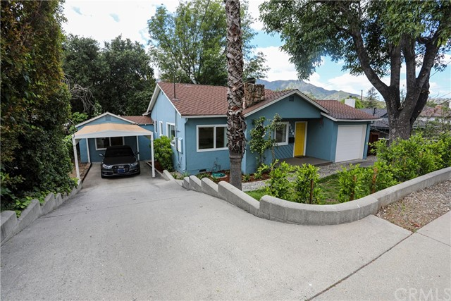 3126 Community Avenue, La Crescenta, CA 91214