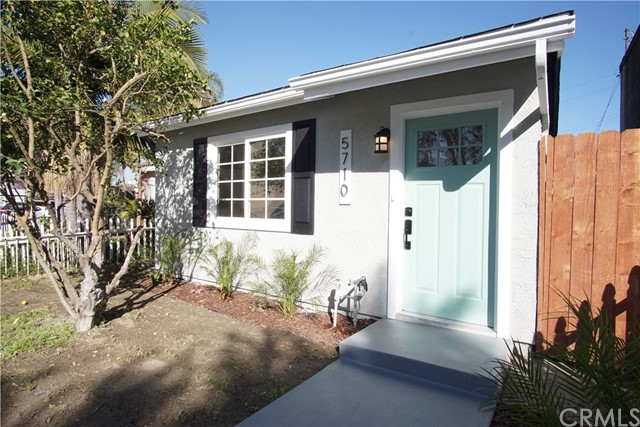 5710 Dairy Avenue, Long Beach, CA 90805