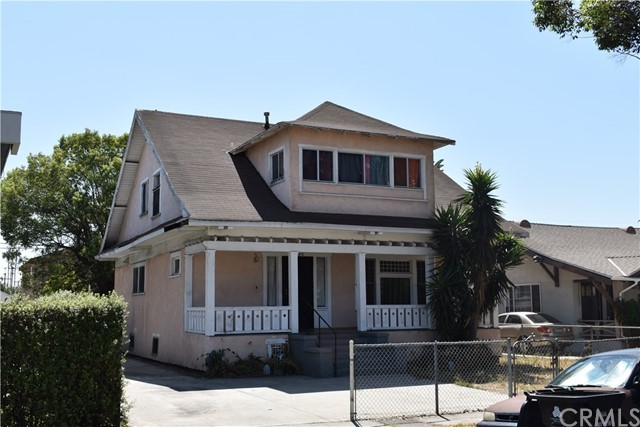 1240 W 37th Place, Los Angeles, CA 90007