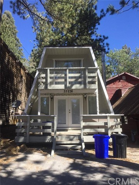 33236 Wild Cherry Drive, Green Valley Lake, CA 92341