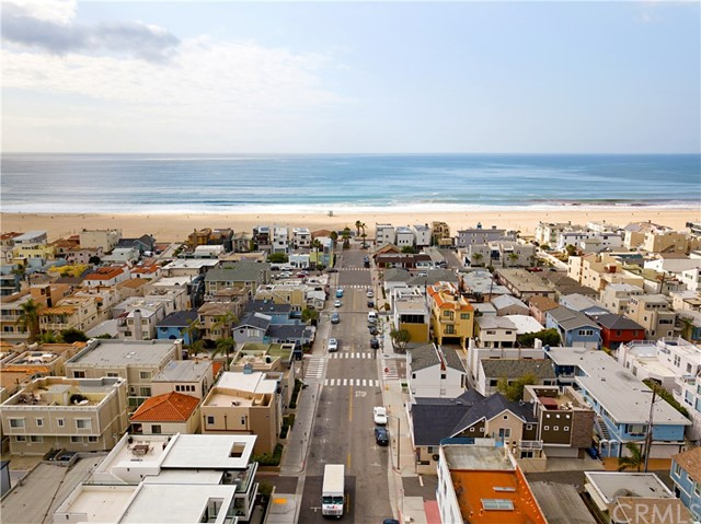 219 2nd Street, Hermosa Beach, CA 90254