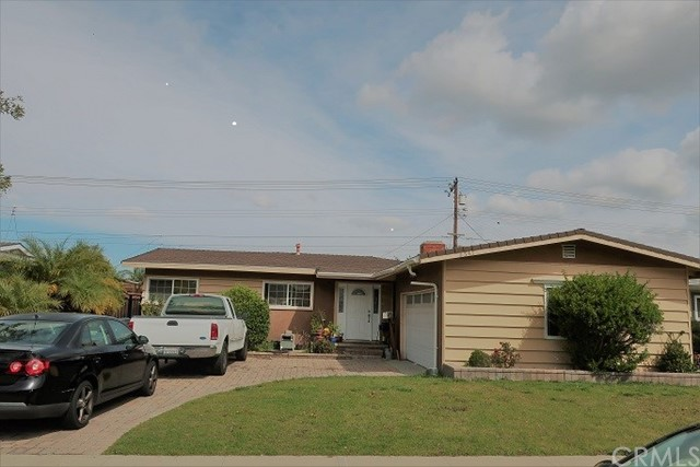 6541 San Homero Way, Buena Park, CA 90620