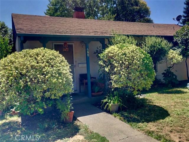 599 Peach Street, Ukiah, CA 95482