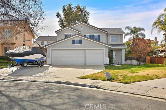 19405 Allenhurst Street, Riverside, CA 92508