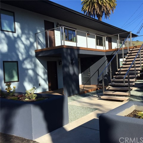 Property for sale at 210 Laurel Street Unit: A, Avila Beach,  California 93424