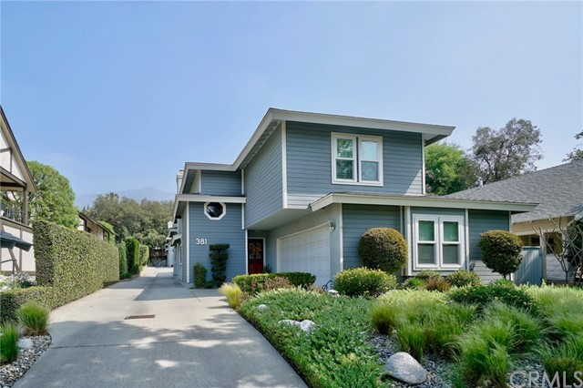 381 Mariposa Avenue B, Sierra Madre, CA 91024