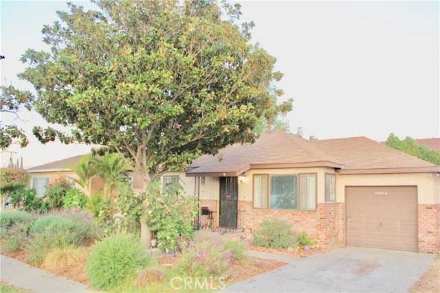 11912 Maidstone Avenue, Norwalk, CA 90650