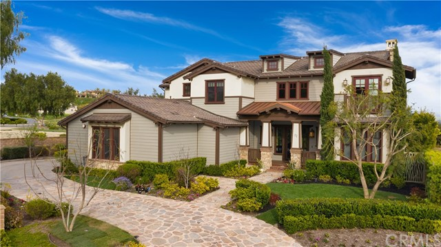 32 Sky Ranch Road, Ladera Ranch, CA 92694