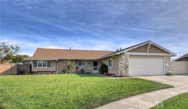 9225 La Grande Circle, Fountain Valley, CA 92708