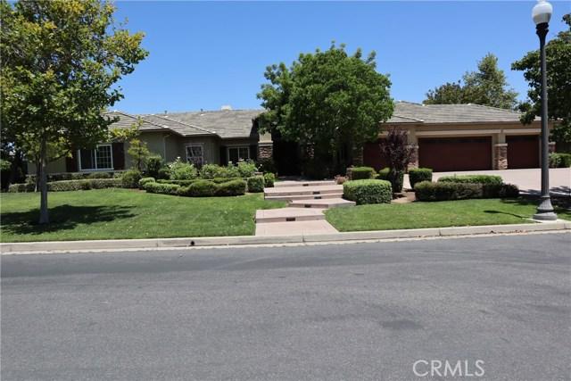 1075  Lowry Ranch Road, Corona, California