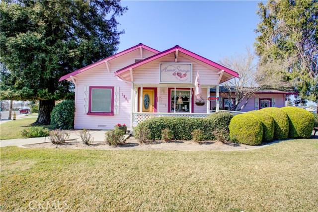 1801 Elm Avenue, Atwater, CA 95301