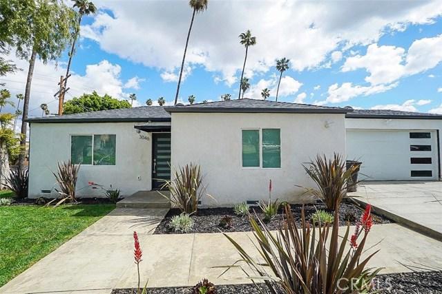 3046 Hollister Avenue, El Sereno, CA 90032