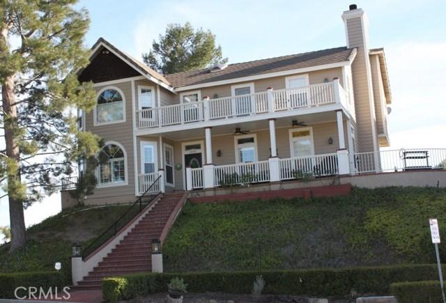 22551 Blue Teal Drive, Canyon Lake, CA 92587