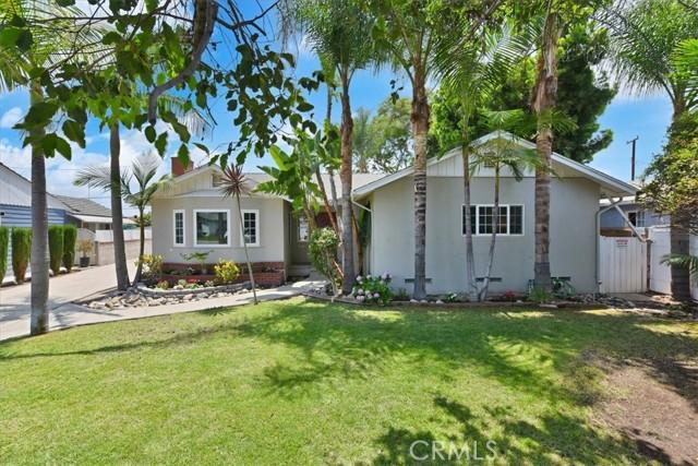 11112 Sherman Avenue, Garden Grove, CA 92843
