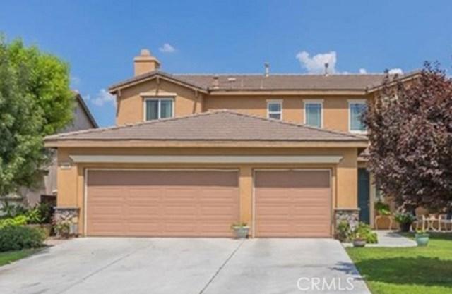 1988 Clemens Place, San Jacinto, CA 92583