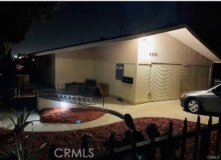 4551 W 163rd Street, Lawndale, CA 90260