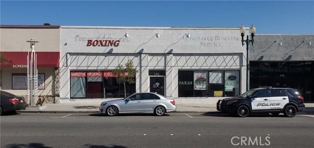 123 S Riverside Avenue, Rialto, CA 92376