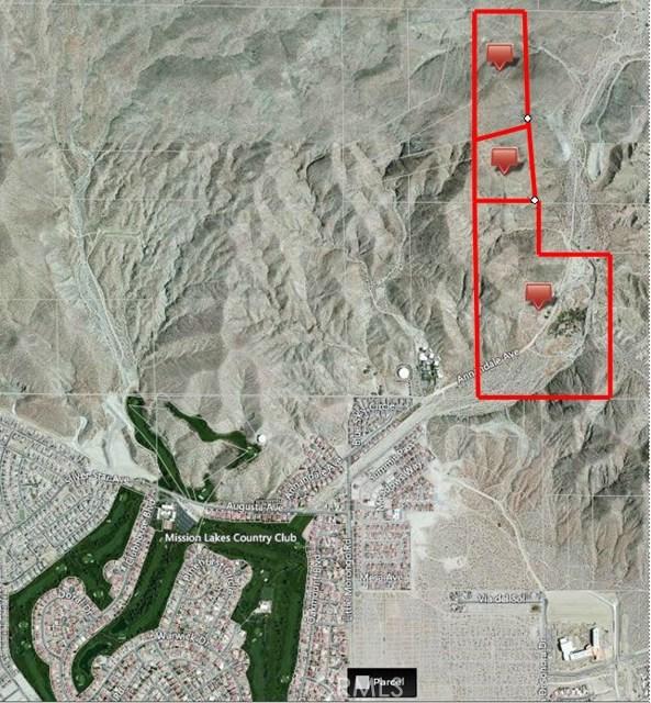 0 Annandale, Desert Hot Springs, CA 92240