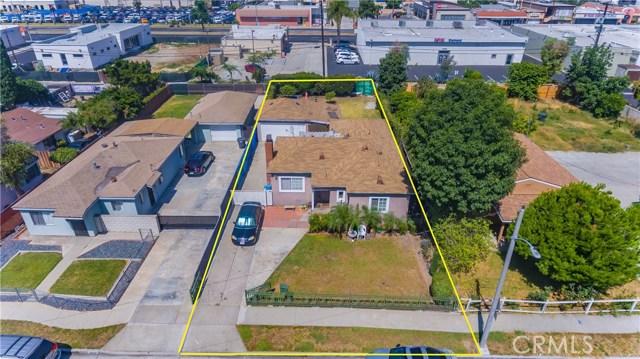 6081 Homewood Avenue, Buena Park, CA 90621