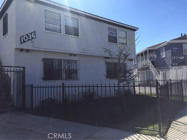 1036 S Grandee Avenue, Compton, CA 90220