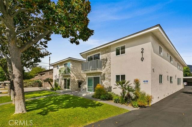 219 California Street, Arcadia, CA 91006