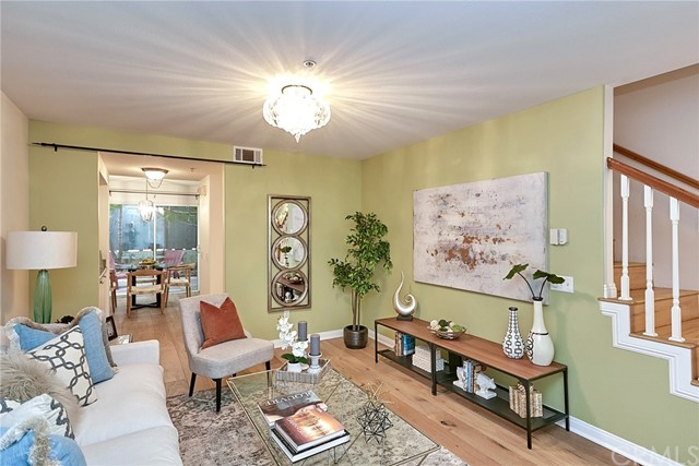 3. 456 Shatto Place #14 Los Angeles, CA 90020