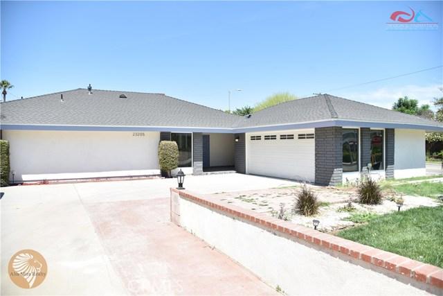 23205 Ingomar Street, West Hills, CA 91304