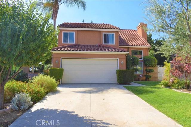 9713 Pleasant View Drive, Alta Loma, CA 91701